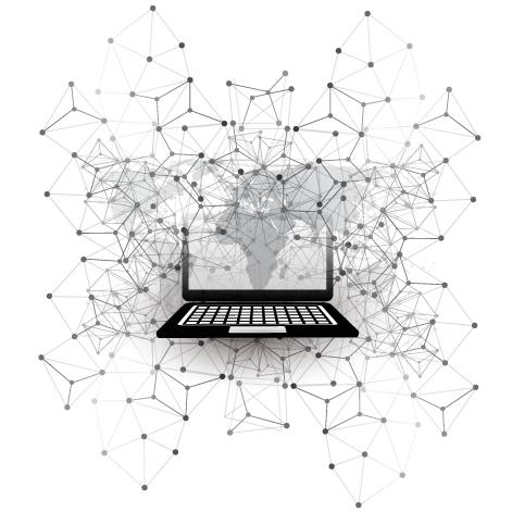 הקמת רשת מחשבים לעסקים