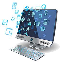 ניהול רשתות מחשוב לעסקים קטנים וגדולים