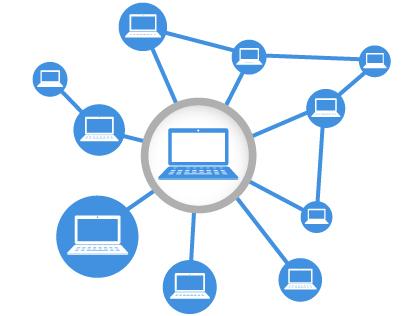 רשתות תקשורת מחשבים